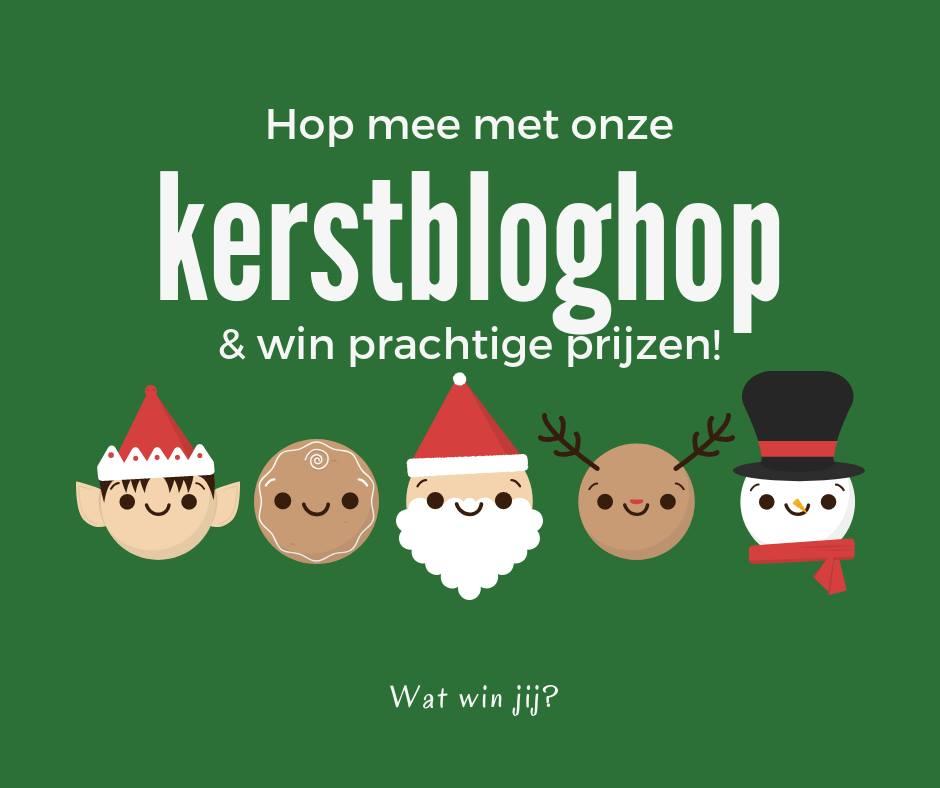 kerstbloghop